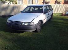 1991 Holden Commodore Wagon Lorn Maitland Area Preview