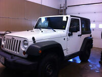 2010 Jeep Wrangler Islander Edition - REDUCED
