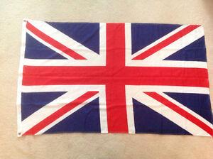 Flags- United Kingdom, Scotland , Wales, Ireland London Ontario image 1