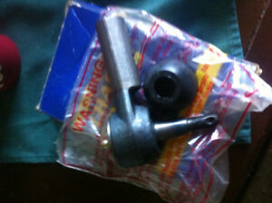 Tie rod end and more