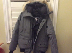 Canada Goose mens sale store - Canada Goose Jacket Size Small   Buy or Sell Clothing in Ontario ...