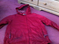 Adult Woman spring/fall jacket (size M)