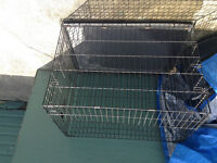 Large Wire Kennel from Petmate