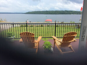Larder Lake Waterfront House for Sale by owner