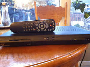 2 bell satellite 3100 recievers and remotes in  $25 each