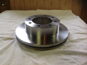 ROTOR FOR FORD F350