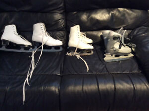 Patins 3 paires