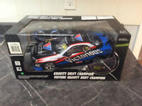 Gravity Drift Champion Radio Control Car