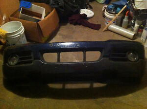 Bumpers and accessories  for 2002 Ford Explorer xls or xlt