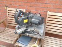 Elu chop saw