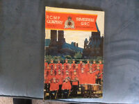 RCMP Quarterly magazines