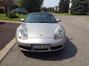1999 Porsche 911 Coupé (2 portes)