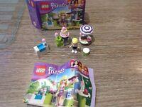 Lego Friends Cafe/Kitchen (3930)