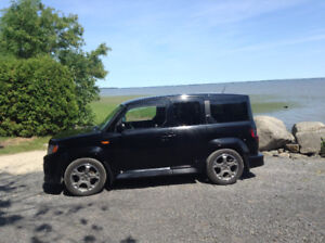 2010 Honda Element VUS