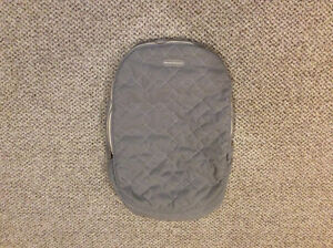 Removable Car Seat Cover