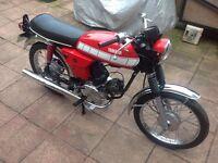 Yamaha FS1E 1987.