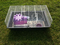 Cage for sale - OBO