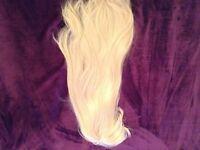 Blonde Wig