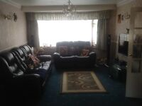 Specious double room for rent