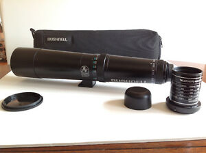 Spotting Scope for Sale