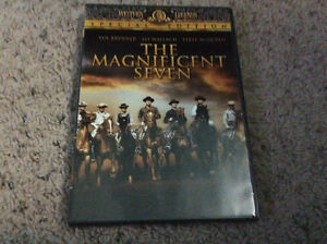 The Magnificent Seven DVD London Ontario image 1