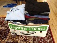 Summer CLOTHES fOR SALE!