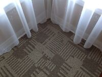 New Carpet Tiles for sale, easy DIY project