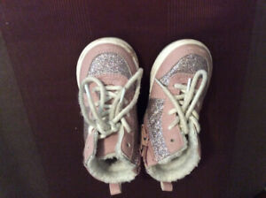 Toddler girl boots size 22