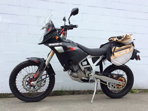 $16,500 · 2017 CCM S-model GP450 Adventure Enduro Motorcycle
