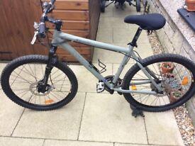 Gaint Men's Mountain Bike