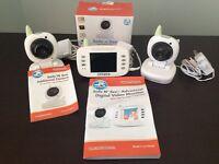 Levana Digital Video Baby Monitor