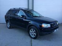 2009 Volvo XC90 2.4 D5 Active (Premium Pack) Estate Geartronic AWD 5dr
