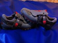 Specialized ground control ultimate shoe - size 40 (7.5 men's)