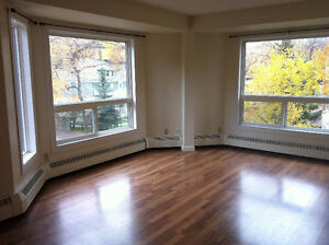 1 bdr.suite- immediately or Nov! Great incentives-next to U of A