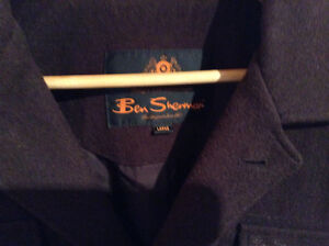 Ben Sherman Jacket Windsor Region Ontario image 1