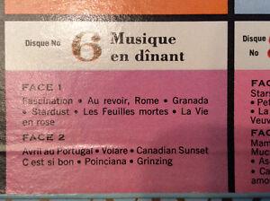 Airs Célèbres du monde entier Saint-Hyacinthe Québec image 3