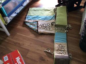 Banc appoint, kit bassinette, souliers converse Saint-Hyacinthe Québec image 4