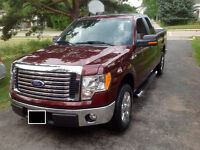 2010 Ford F-150 XTR XLT 4x2 Low milage original private owner