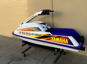 Yamaha Superjet Parts Wanted