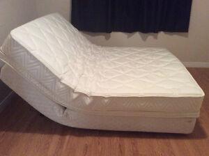 Serta Queen Bed