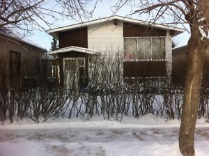 Basement Suite in the town of Lamont for Rent Feb 1 $850