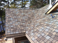 Roofing Contractor Offering Quality Shingle and Metal Roofs