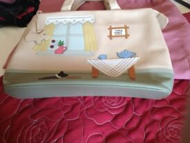 Radley home sweet home picture bag