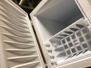 Chest freezer small/med