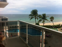 Luxurious Beach front Condo/ winter home for sale