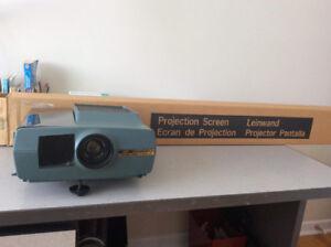 Projecteur diapositives