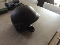 Casque de SWAT (réplique) - Paintball / Airsoft / Parade