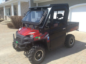 Polaris Ranger 800 XP 2012