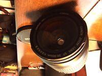 Canon EF 28-80mm 1:3.5-5.6 II