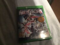 Battle born for Xbox one £15 with black ops 3 Xbox 360 for free